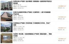 东莞长安小产权房价多少钱一平米?