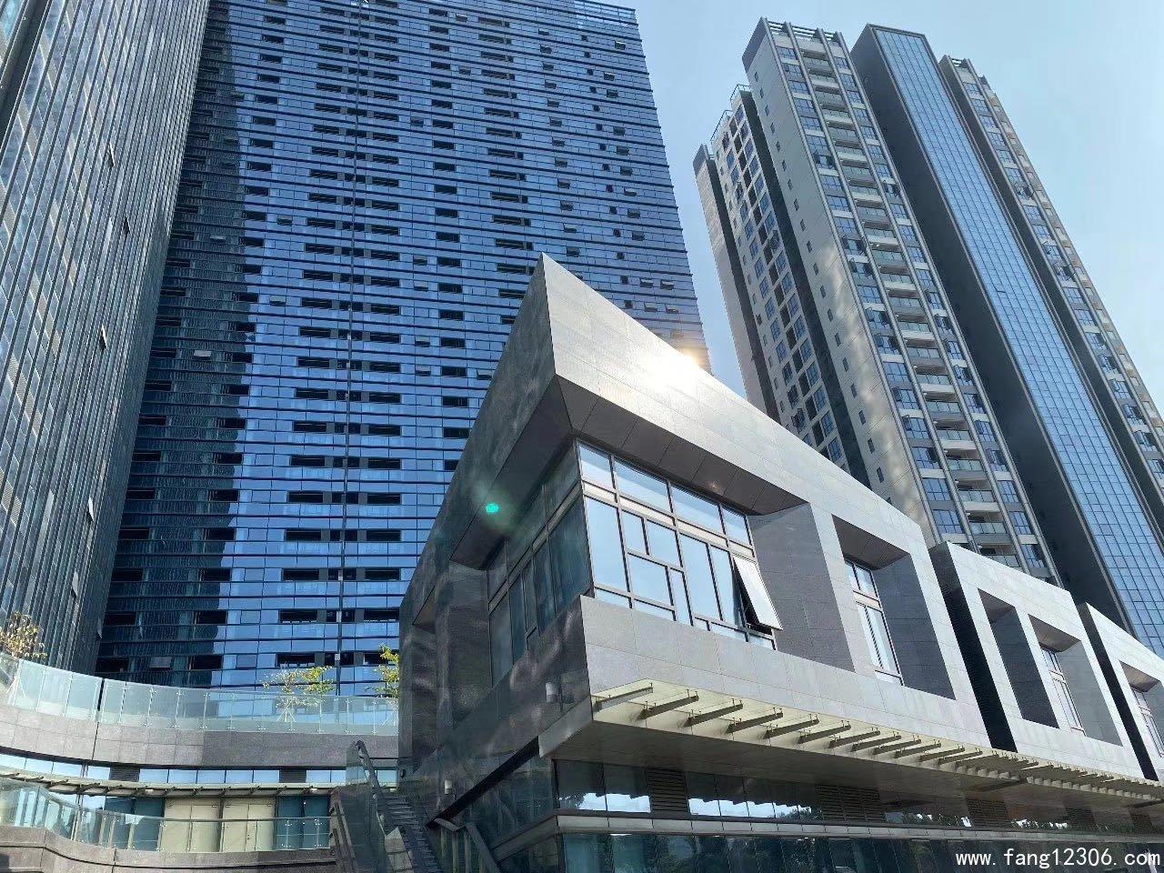 <b>福永村委统建楼《凤凰山景》5栋花园车位1比1地下车库分期10年均</b>