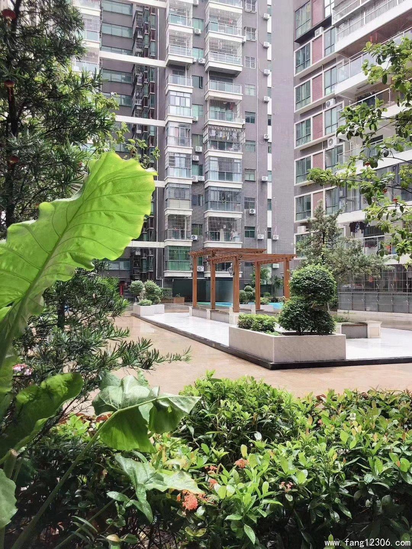 <b>龙华小产权房【龙华-幸福里】4栋花园小区双地铁口物业带双层车库</b>