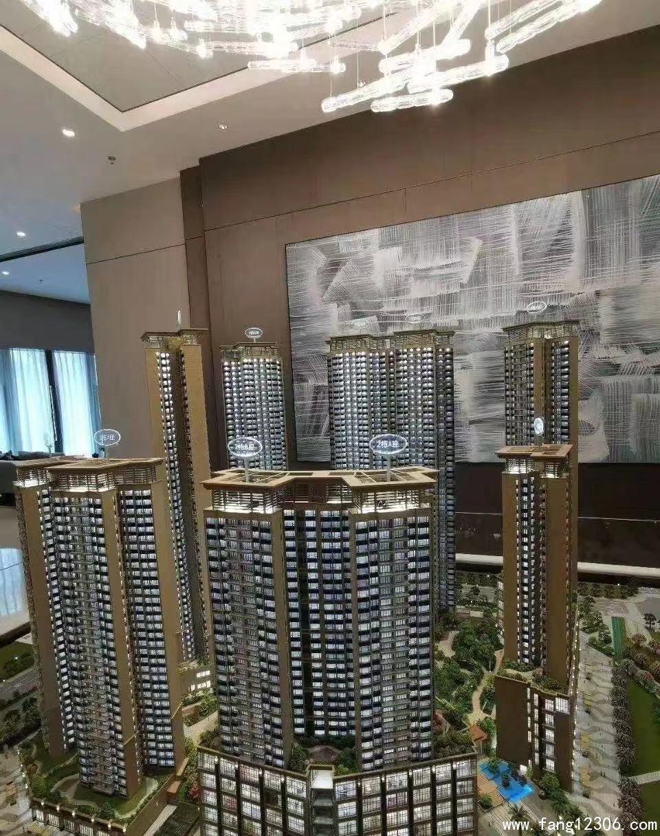 <b>民治统建楼《恒裕上麟府》龙华上塘地铁口100米顶级豪宅带学区</b>