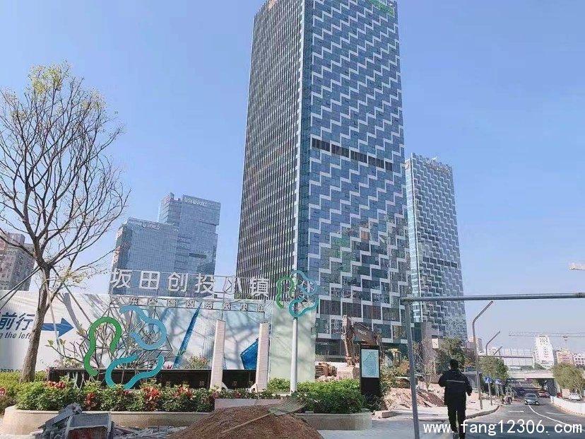 <b>民治小产权房《星湖一号》双地铁口物业雅宝站200米15层电梯房</b>