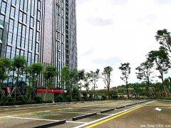 <b>龙华小产权房《清湖幸福里》清湖北地铁口5栋花园统建楼带双层车</b>