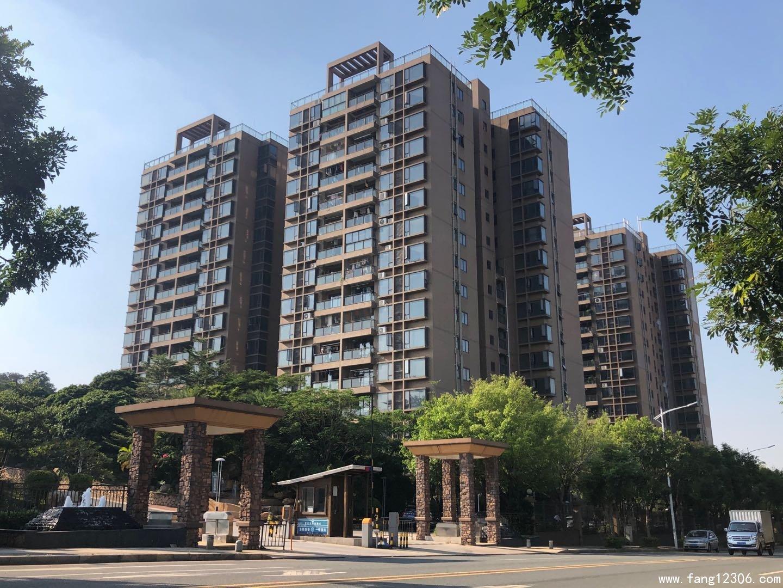 <b>松山湖小产权房大红本房《香榭松湖》15栋花园社区 华为零距离</b>