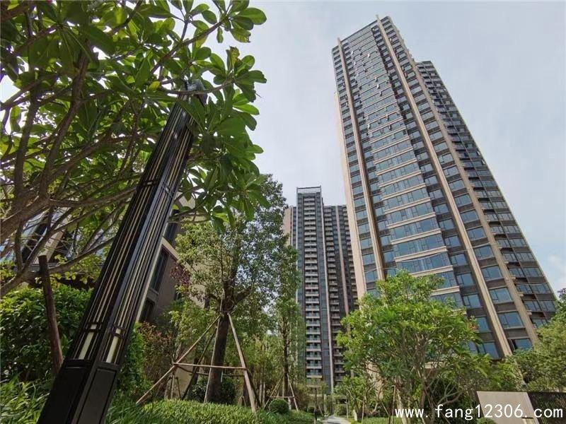 <b>虎门中心3栋最漂亮统建楼《玺悦荟》龙光地产开发 虎门公园旁 地</b>