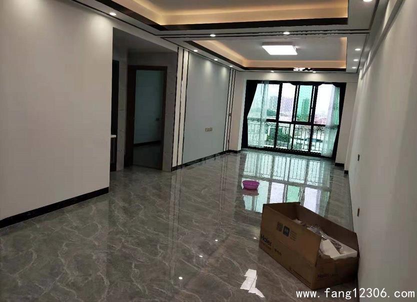 <b>横沥三江两栋统建楼《华棠苑》70年产权小区封闭管理商业学校围绕</b>