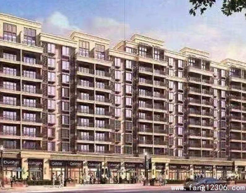 <b>惠州博罗园洲镇四栋统建楼《园洲一号》户户超大阳台 70年产权</b>